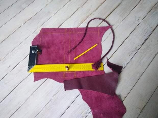 Новая сумка дочульке