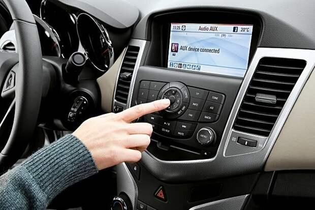 Какие аксессуары выбрать для новой машины?