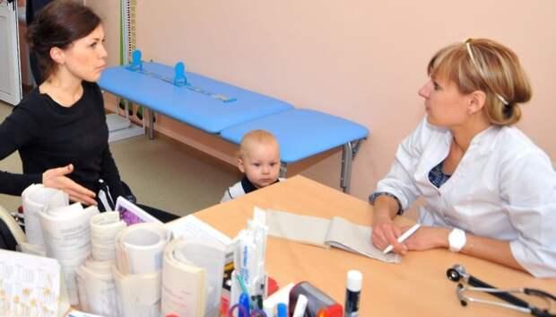 Более 30 новых объектов здравоохранения планируют открыть в Подмосковье в 2019 году