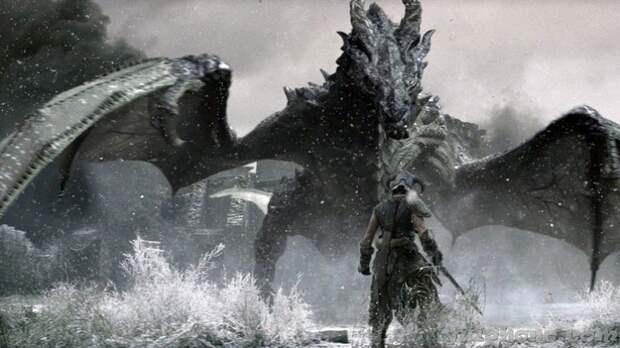 В The Elder Scrolls 6 главный герой оказался не таким, как все ждали