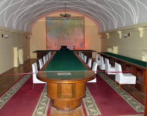 Город в котором 3 крупных бункера  Подземная Самара