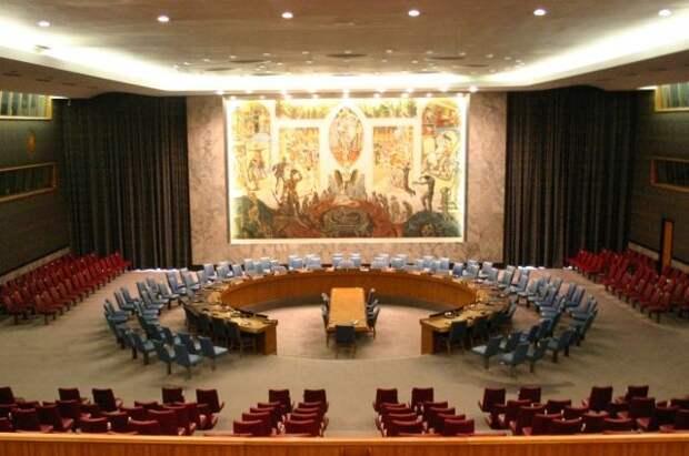 СБ ООН может проголосовать по Палестине и Израилю на этой неделе