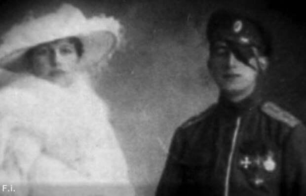 Вадим Маслов: как русский офицер стал любовником Маты Хари