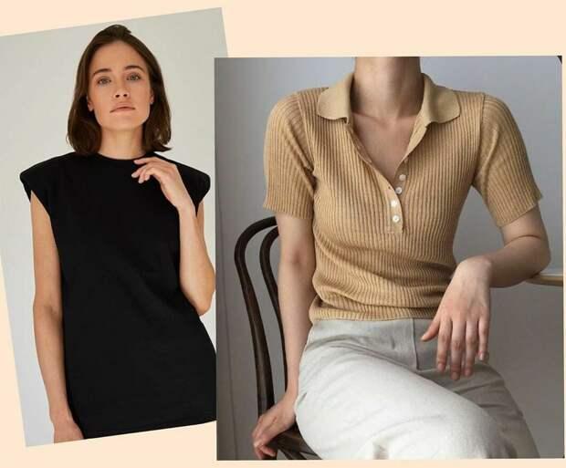 9 стильных и простых фишкек этого лета, которые легко внедрить в гардероб
