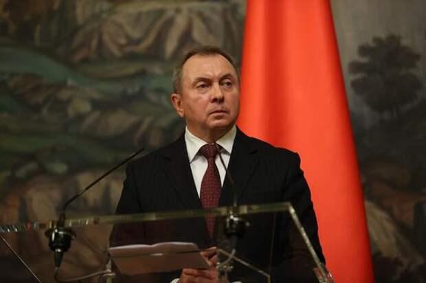 Политолог Шрайбман назвал главу МИД Макея наиболее вероятным преемником Лукашенко на посту президента Белоруссии