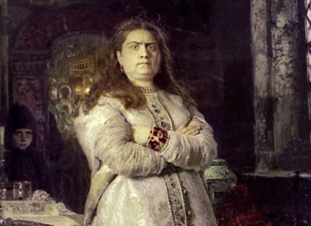 Царевна Софья: как сестра Петра I хотела отобрать у него трон