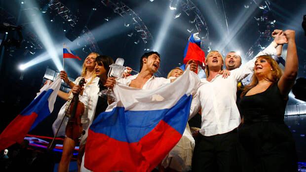 """Политика на """"Евровидении"""": как украинцы голосовали за Россию после Крыма"""