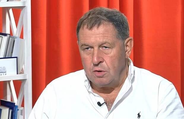 Бывший советник Путина Илларионов расписался в собственной некомпетентности