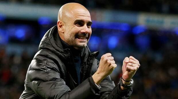 Тебас: «Манчестер Сити» играет не по правилам. Их не затронет ни коронавирус, ни суперпандемия»