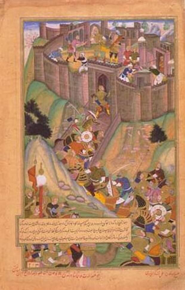 желтый крестовый поход монголов падение багдада 1258 отвратительные мужики disgusting men