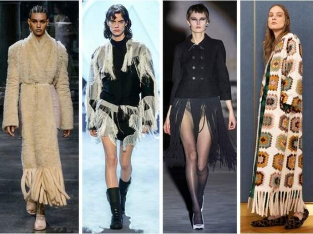 Опережайте моду: тренды весны-2021, которые останутся надолго