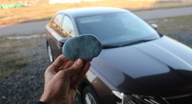 Как использовать синтетическую глину на своем автомобиле