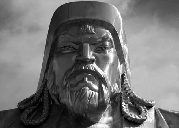 Чингисхан: какому богу он покланялся