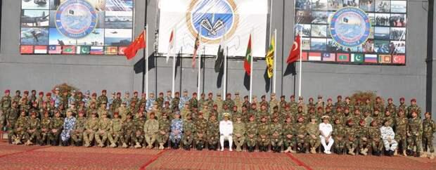 Учения AMAN-2021. Пакистанское приглашение и политическое противостояние