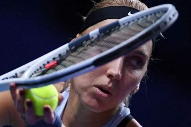 Веснина и Карацев вышли в финал Roland Garros в миксте