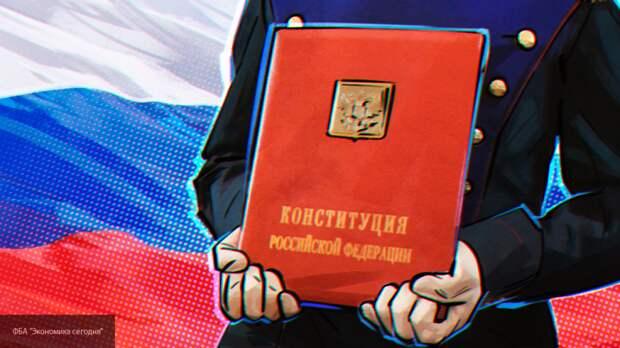 Три района Волгоградской области показали явку избирателей по Конституции свыше 75%