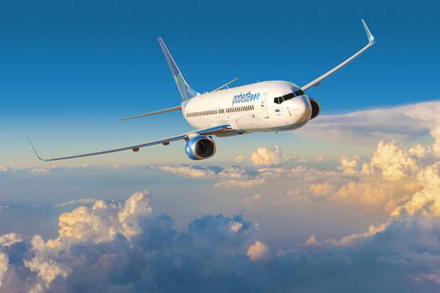 «Победа» с 1 июля начнёт летать в два аэропорта Антальи