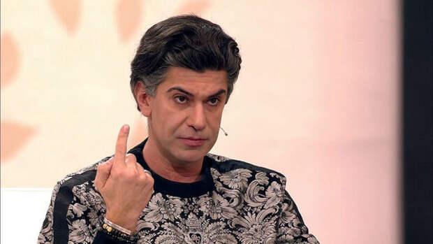 Цискаридзе обратился к зачинщикам скандала с фото : Большие заказчики, ну нельзя так палиться!