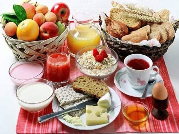 Отличные эмоции или дискомфорт: еда – энергия жизни