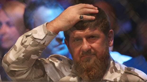 «В инстаграме оба бойца выглядели более убедительно». Кадыров высказался за реванш между Исмаиловым и Емельяненко