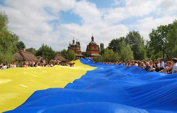 Украину назвали «токсичным активом» для США