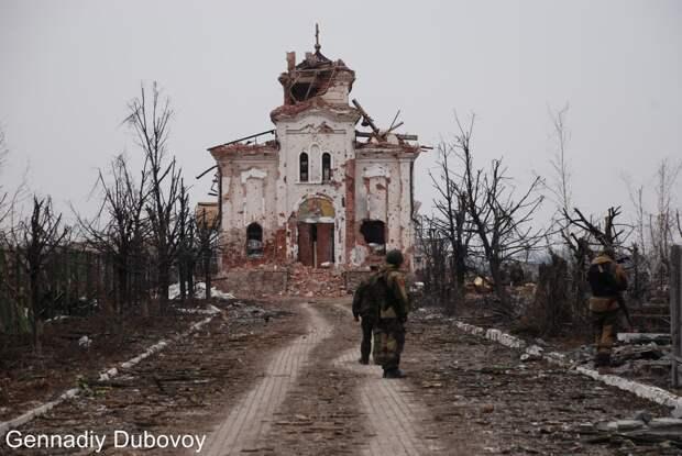 Глава ДНР рассказал о двух путях разрешения конфликта с Киевом