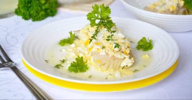 Рыба по-польски