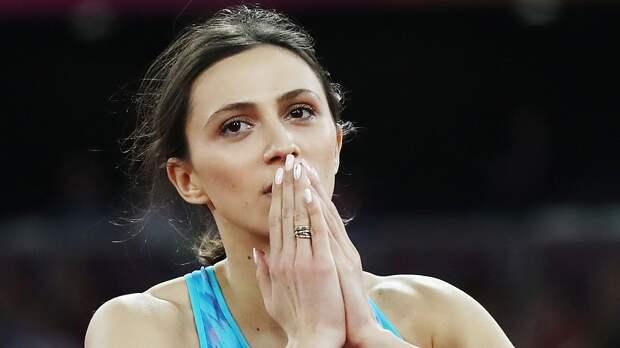 World Athletics продлила запрет на выдачу нейтральных статусов российским легкоатлетам