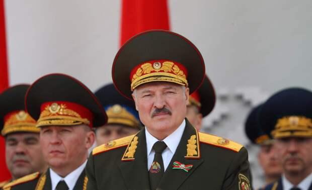 Мировые СМИ: «чумной парад» в Минске был проведен назло Путину