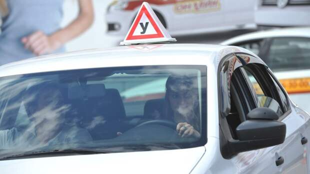 Будущим водителям объяснили, как в России будут проверять навык езды в городе