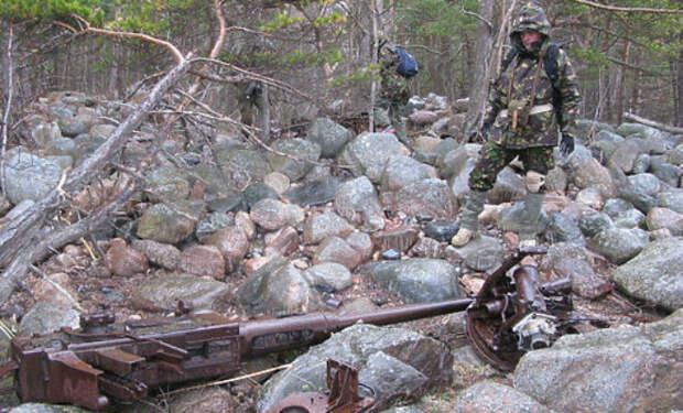 Схрон браконьеров в забытом бункере: неожиданная находка черных археологов