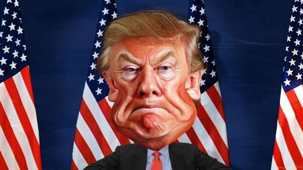 «Трамп — предатель своей страны»: американские СМИ высказались о встрече лидеров России и США