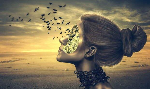 Американские ученые узнали, как избавляться от ненужных мыслей