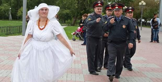 Путин высказался о стареющих невестах