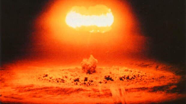 Трамп спустя день после ядерных условий Путина: Я хочу ядерного пакта с Россией