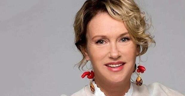 Не узнать: Ирина Розанова кардинально изменилась для новой роли
