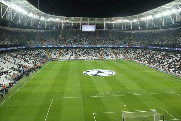 Матчи Лиги чемпионов могут возобновиться 7 августа