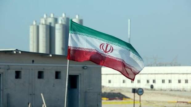 Европа «сыграла» Е3: Лондон, Париж иБерлин осудили ядерный шаг Тегерана