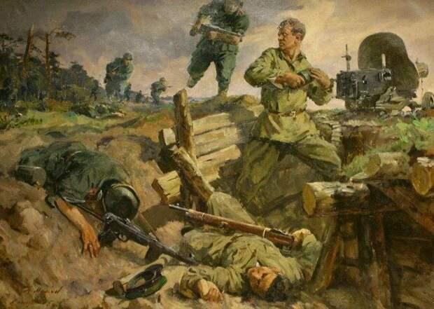 Что удивило гитлеровских генералов после нападения на СССР