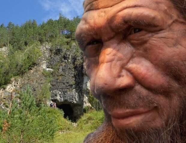В Денисовой пещере обитали сразу три вида людей