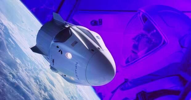 10 главных фактов об историческом запуске Crew Dragon, который перенесли из-за непогоды