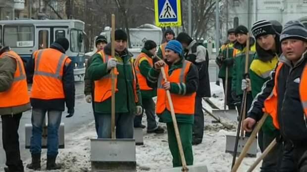 Из России выдворят больше миллиона мигрантов-нелегалов