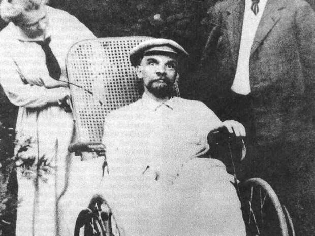 Болезнь Ленина: почему документы о ней засекречены до сих пор