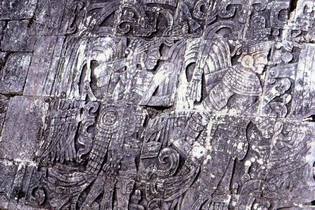«Дешифровка письма майя — последняя великая дешифровка ХХ века»