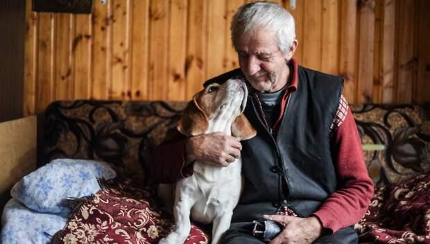 Пенсионерам Подмосковья перечислят вторую часть выплат по самоизоляции после 14 апреля