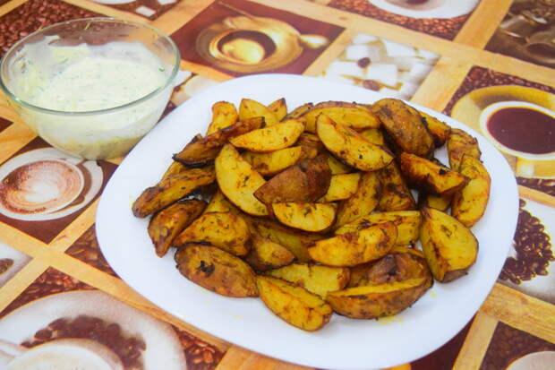"""Картофель """"Айдахо"""" или почему стоит отказаться от чипсов ;) Айдахо, видео, еда, картофель в духовке, своими руками"""