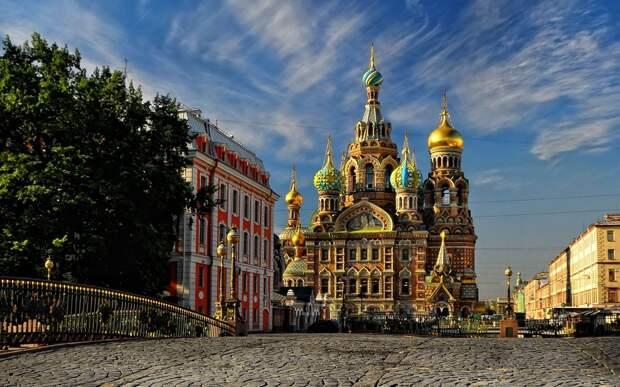 10 самых мистических мест Петербурга