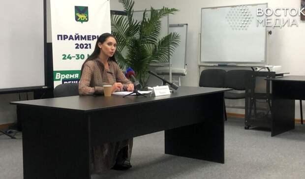 Роза Чемерис: «Время пришло менять мэра»