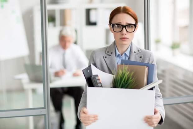 В России 90 процентов компаний снова нанимали ушедших сотрудников