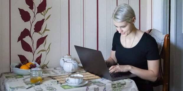 Депутат Мосгордумы Козлов рассказал о горячей линии по вопросам онлайн-голосования на выборах в сентябре